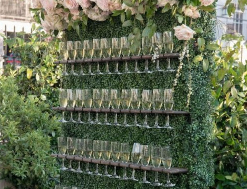 Où acheter de la décoration de mariage?