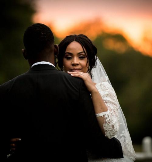 couple pris par kkfilms vidéo mariage